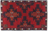 Baluch carpet NAZB3654