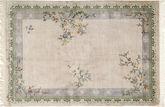 China art silk 120 Line carpet FAZA40