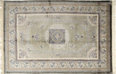 China art silk 120 Line carpet FAZA26