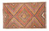 Tapis Kilim semi-antique Turquie XCGZK276