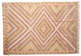Kilim semi antique Turkish carpet XCGZK229