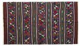 Kilim semi antique Turkish carpet XCGZK505