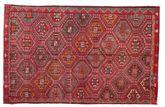 Kelim semiantik Turkisk matta XCGZK474