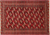Turkaman tapijt TBZW225