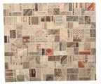 Kilim Patchwork carpet XCGZK1091