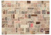 Kilim Patchwork carpet XCGZK1082