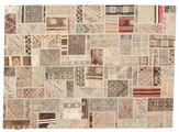 Kelim Patchwork tapijt XCGZK1076