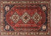 Shiraz carpet TBZW203