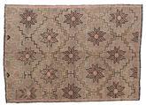 Kilim semi antique Turkish carpet XCGZK360