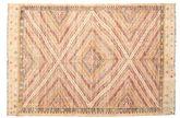 Tapis Kilim semi-antique Turquie XCGZK351