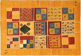 Gabbeh Persia carpet TBZW38