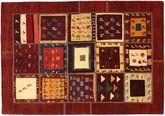 Gabbeh Persia carpet TBZW37