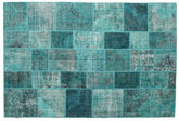Patchwork Teppich XCGZM617