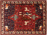 Qashqai carpet RXZF32