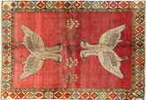 Qashqai szőnyeg RXZF31