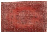 Colored Vintage Teppich XCGZM144