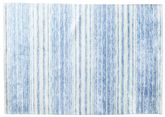 Bamboo silk Handloom carpet ORC269