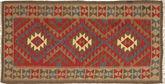 Kilim Maimane carpet XKF783