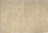 キリム アフガン オールド スタイル 絨毯 ABCT353