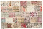 Patchwork rug XCGZM1279