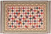 Kilim Caspian rug CVD14808