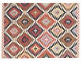 Kilim Oushak carpet CVD14793