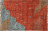 Gabbeh Persisch Teppich XEA563