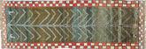 Gabbeh Persia rug XEA608