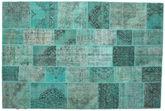 Patchwork Teppich XCGZM639