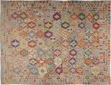Alfombra Kilim Afghan Old style ABCT560