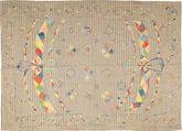 Kilim Suzani szőnyeg ABCU127