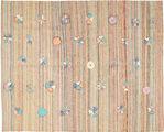 Kilim Suzani carpet ABCU131