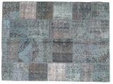 Patchwork teppe XCGZM1418