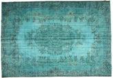 Colored Vintage Teppich XCGZM304
