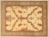 Tabriz 50 Raj carpet XEA2244