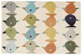 Fugl og fisk carpet CVD11784