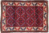 Baluch carpet ABCU1631