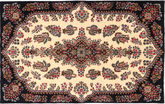 Kerman tapijt XEA1411