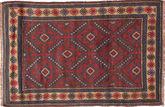 Baluch carpet ABCU419