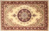Yazd carpet XEA2452