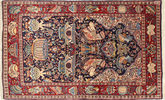 Sarouk carpet XEA1937