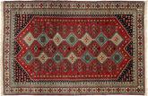 Yalameh carpet XEA2336