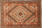 Shirvan carpet RGA156