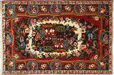 Bakhtiari carpet XEA280