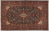 Keshan carpet XEA1201