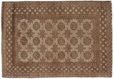 Afghan carpet NAZD128