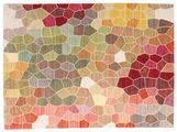 Play of Colours rug CVD16425