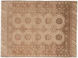 Afghan carpet NAZD389