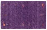 ギャッベ ルーム - 紫