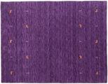 Gabbeh loom Two Lines - Bíbor